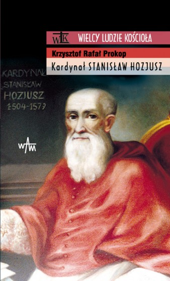 Kardynał Stanisław Hozjusz