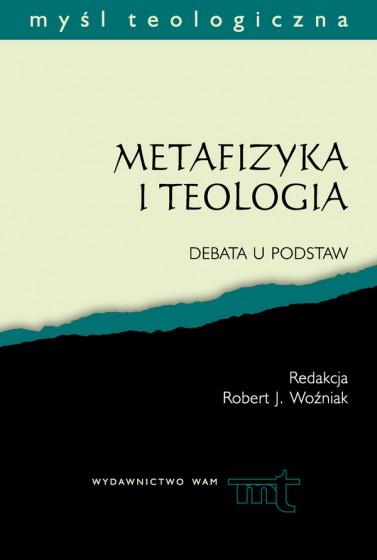 Metafizyka i teologia