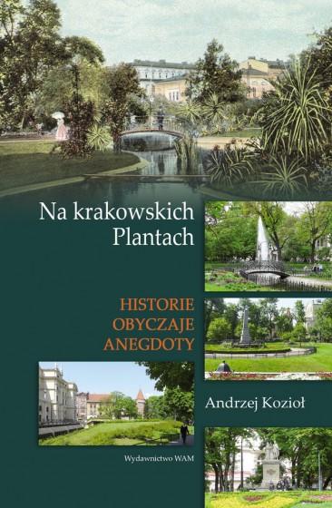 Na krakowskich Plantach