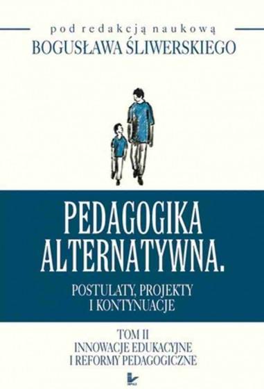 Pedagogika alternatywna / Outlet