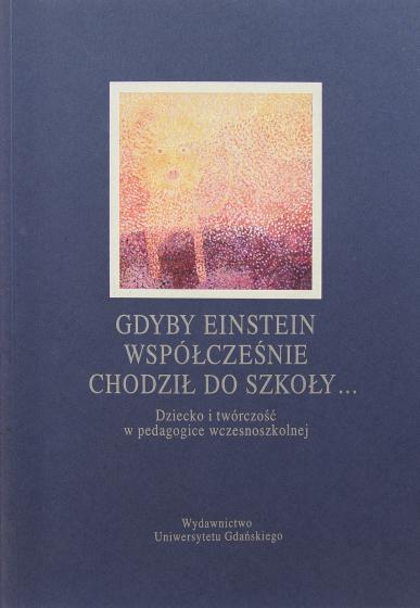 Gdyby Einstein współcześnie chodził do szkoły... / Outlet