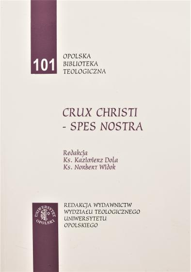 Crux Christi - spes nostra / Outlet