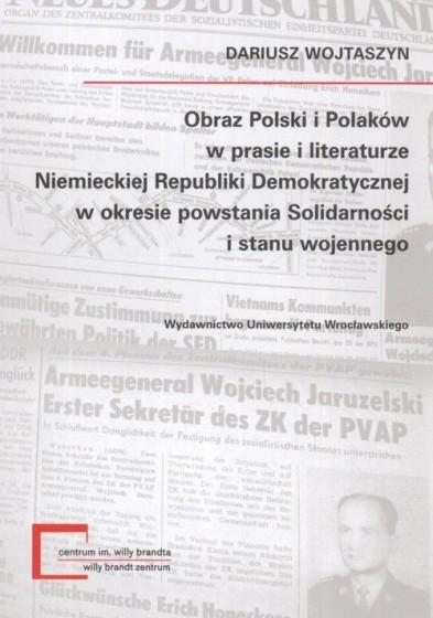 Obraz Polski i Polaków w prasie i literaturze / Outlet