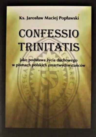 Confessio Trinitatis / Outlet