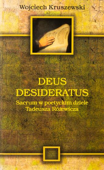 Deus desideratus / Outlet