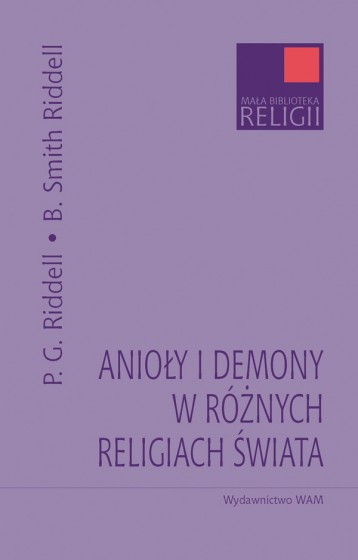 Anioły i demony w różnych religiach świata