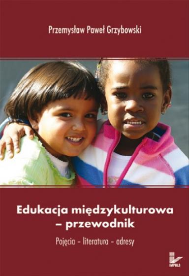 Edukacja międzykulturowa-przewodnik / Outlet