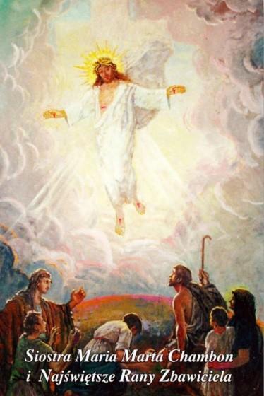 Siostra Maria Marta Chambon i Najświętsze Rany Zbawiciela