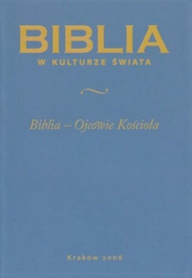 Biblia w kulturze świata / Outlet