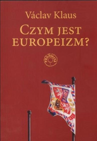 Czym jest europeizm? / Outlet