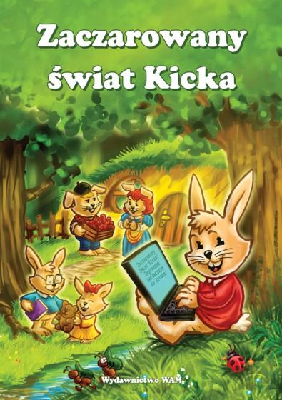 Zaczarowany świat Kicka
