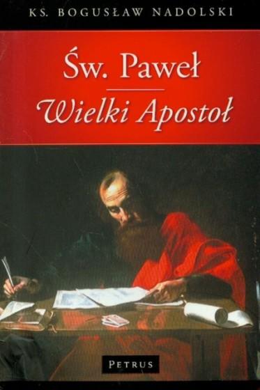 Św. Paweł Wielki Apostoł / Outlet