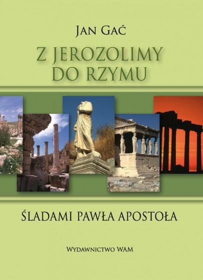 Z Jerozolimy do Rzymu