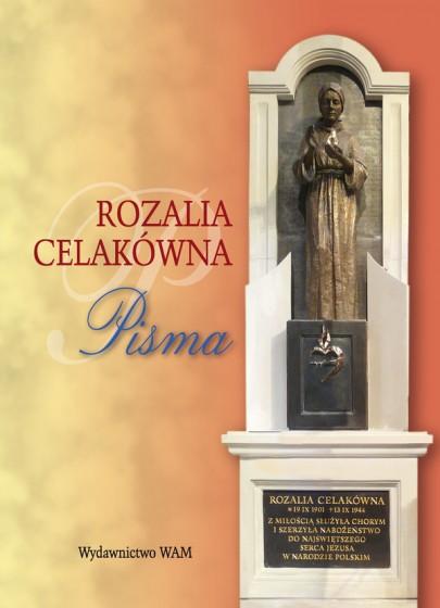 Rozalia Celakówna. Pisma