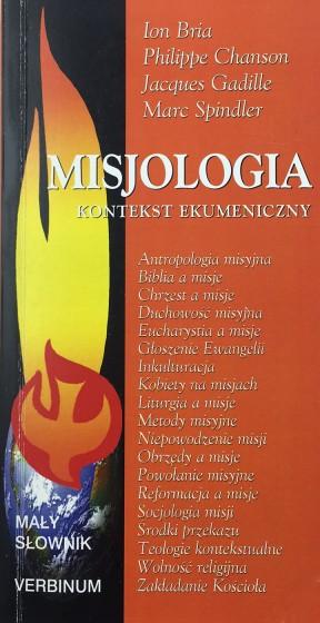 Misjologia. Kontekst ekumeniczny / Outlet