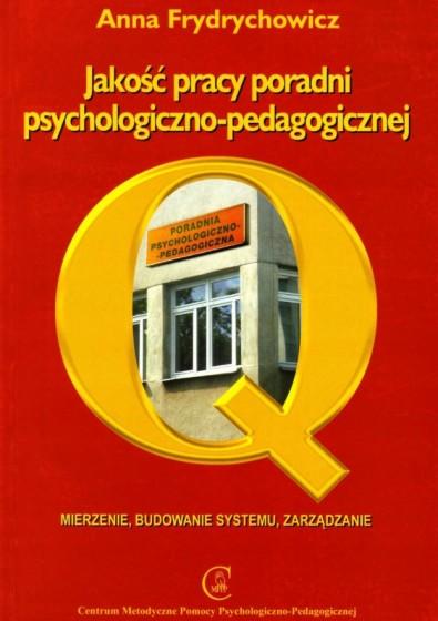 Jakość pracy poradni psychologiczno-pedagogicznej / Outlet