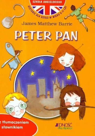 Peter Pan / Outlet