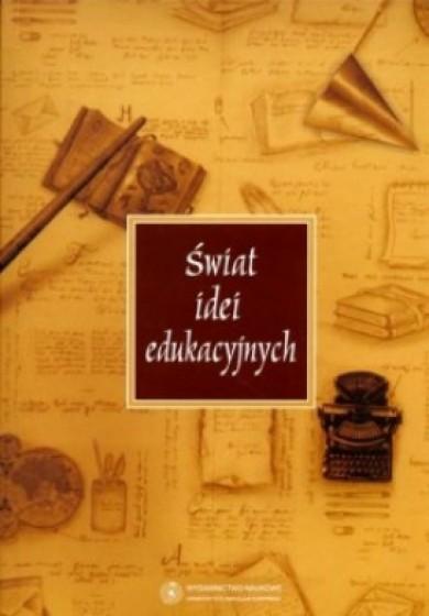 Świat idei edukacyjnych / Outlet