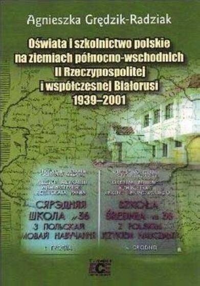Oświata i szkolnictwo polskie na ziemiach północno-wschodnich / Outlet
