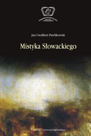 Mistyka Słowackiego / Outlet