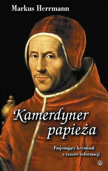 Kamerdyner papieża / Outlet