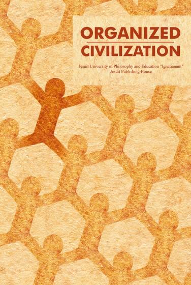 Organized civilization