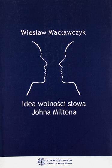 Idea wolności słowa Johna Miltona / Outlet