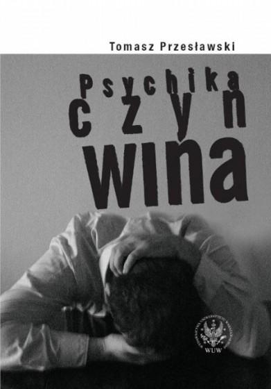 Psychika czyn wina / Outlet