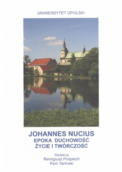 Johannes Nucius / Outlet
