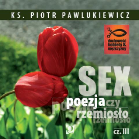 Sex. Poezja czy rzemiosło? cz. 3