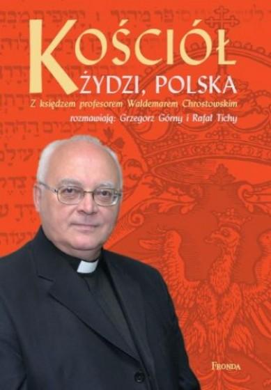 Kościół, Żydzi, Polska