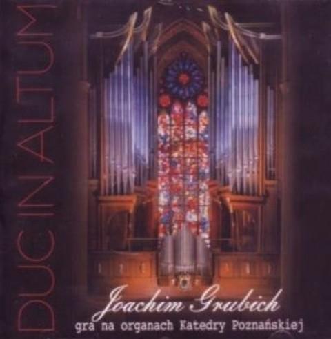 Duc in altum Joachim Grubich