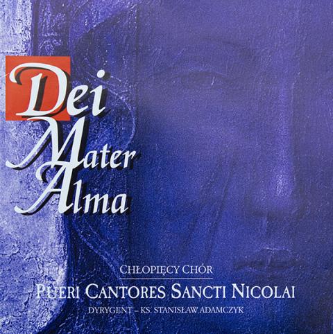 Dei Mater Alma CD