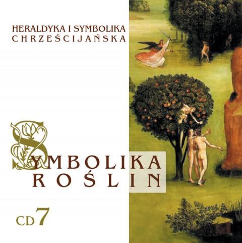 Symbolika roślin cz. 7