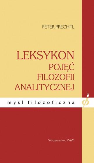 Leksykon pojęć filozofii analitycznej