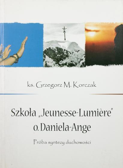 "Szkoła ""Jeunesse-Lumière"" o. Daniela-Ange / Outlet"
