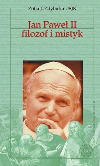 Jan Paweł II filozof i mistyk / Outlet