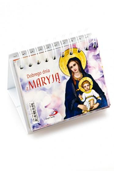 Dobrego dnia z Maryją codziennik