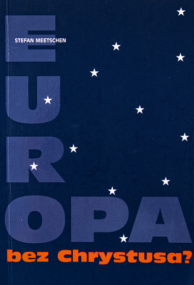 Europa bez Chrystusa / Outlet