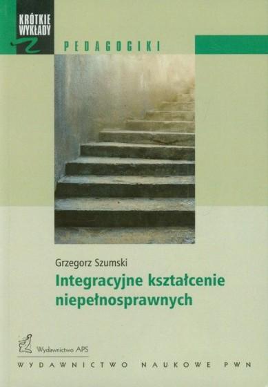 Integracyjne kształcenie niepełnosprawnych / Outlet