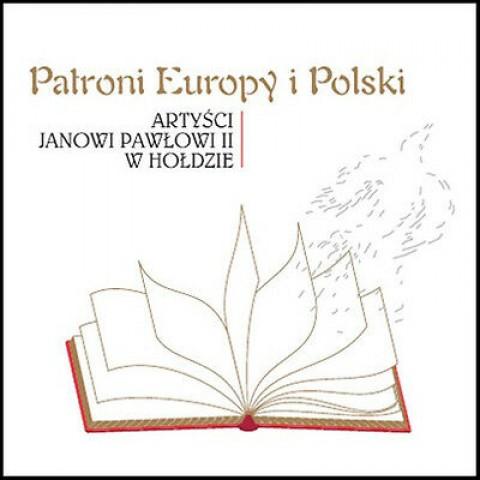 Patroni Europy i Polski / Outlet