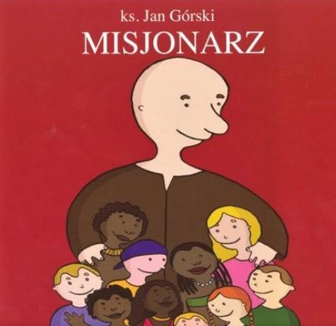 Misjonarz / Outlet