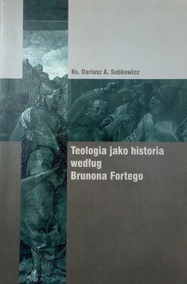 Teologia jako historia według Brunona Fortego / Outlet