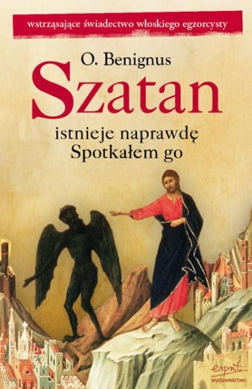 Szatan istnieje naprawdę