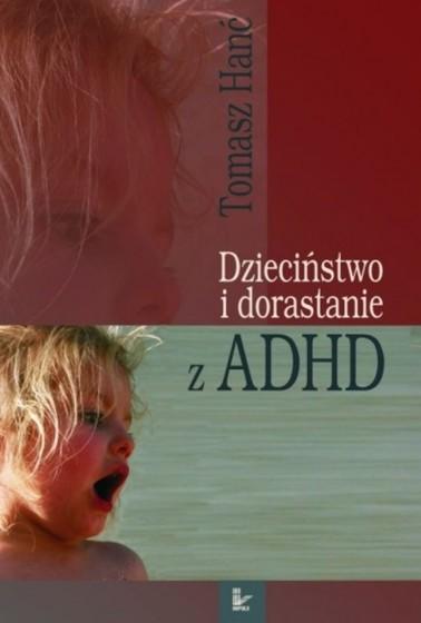 Dzieciństwo i dorastanie z ADHD / Outlet