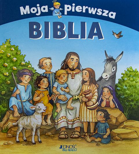 Moja pierwsza Biblia / jedność