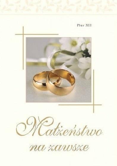 Małżeństwo na zawsze