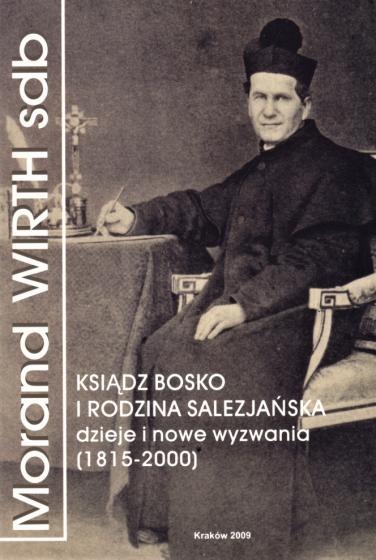 Ksiądz Bosko i Rodzina Salezjańska / Outlet