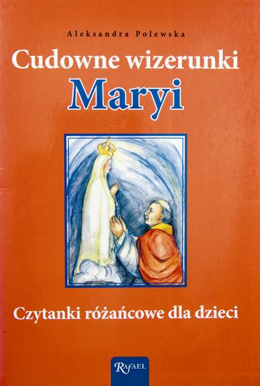 Cudowne wizerunki Maryi / Outlet