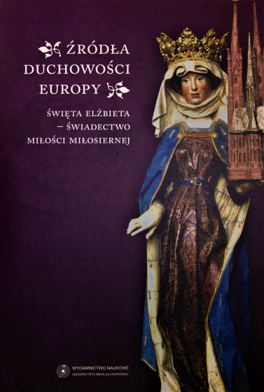 Źródła duchowości Europy / Outlet